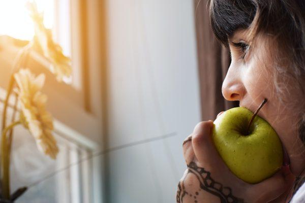 BLISS: Introdução alimentar para o seu pequeno