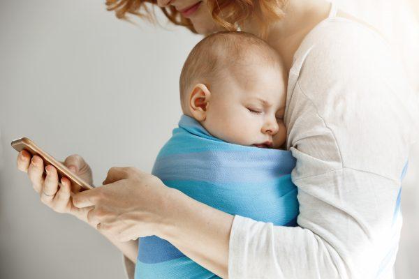 Saiba tudo sobre a importância do sono do bebê e as suas fases.