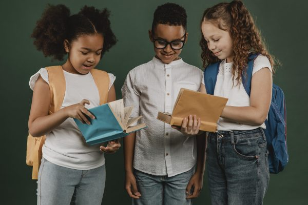Método Waldorf e Montessori de ensino inclusivo