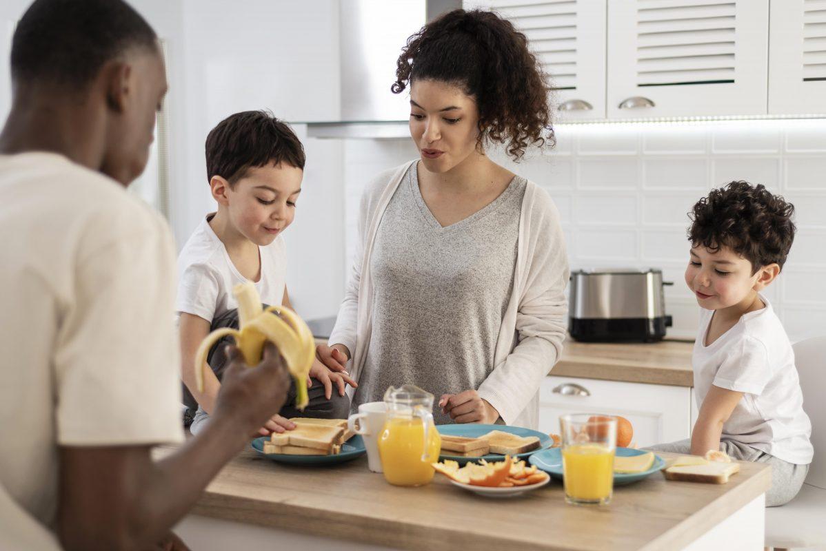 Você sabe por que o café da manhã é uma refeição tão importante?