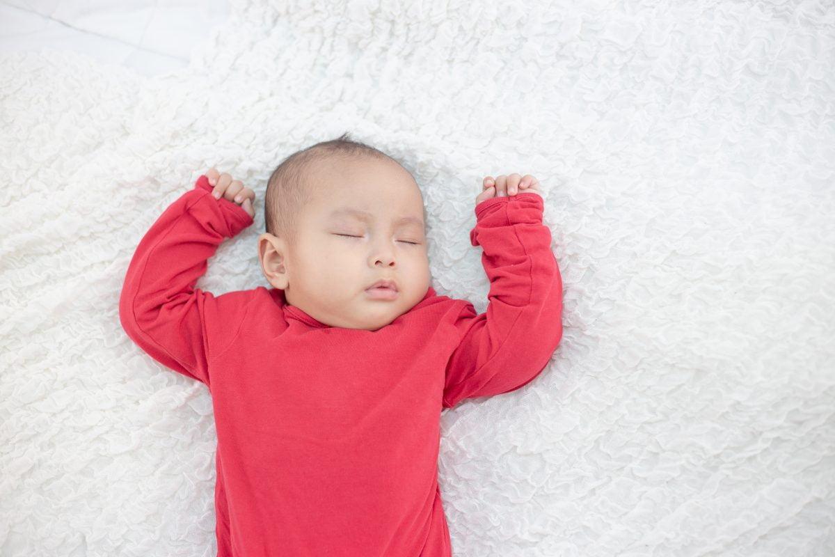 Cuidado com os alimentos que tiram o sono na dieta do seu filho!