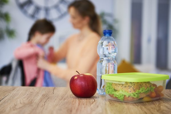 O que comer no café da manhã saudável?