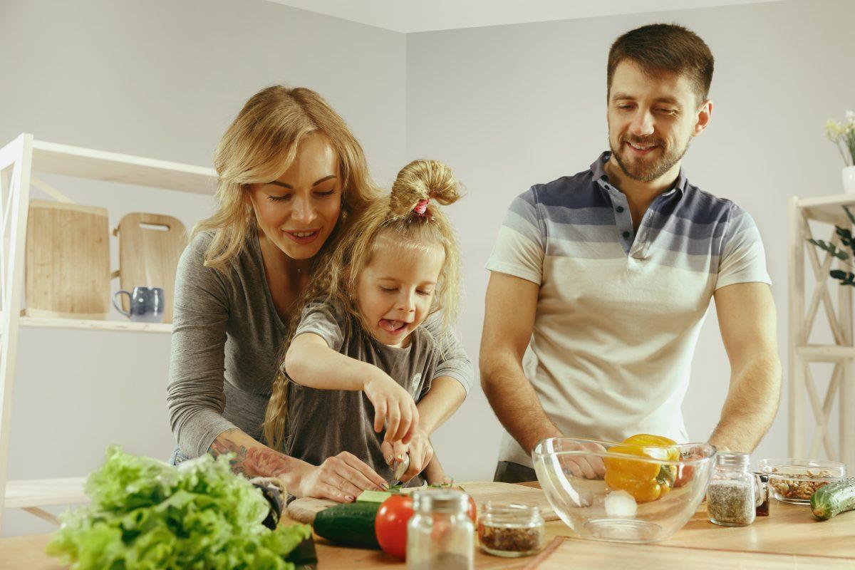 Confira abaixo 5 opções de almoço saudável práticas e saborosas!