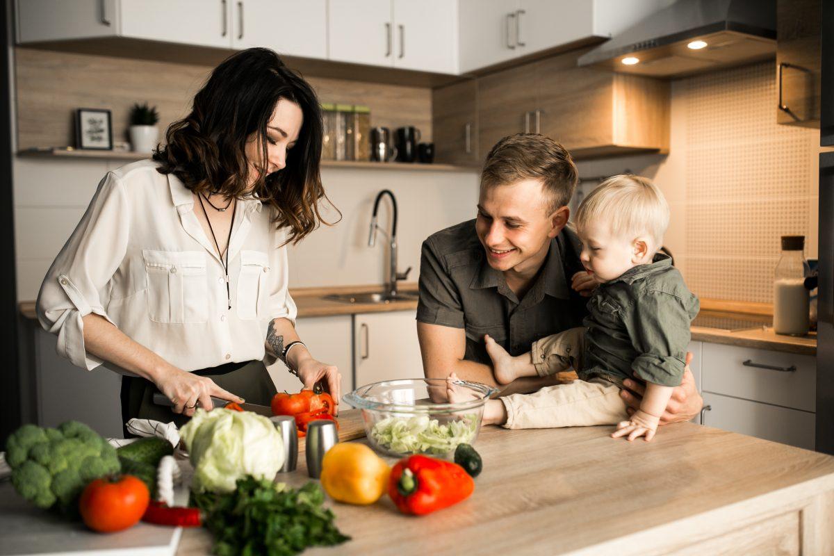 Siga a leitura no Blog PFzinho e veja nossas dicas para um almoço saudável.