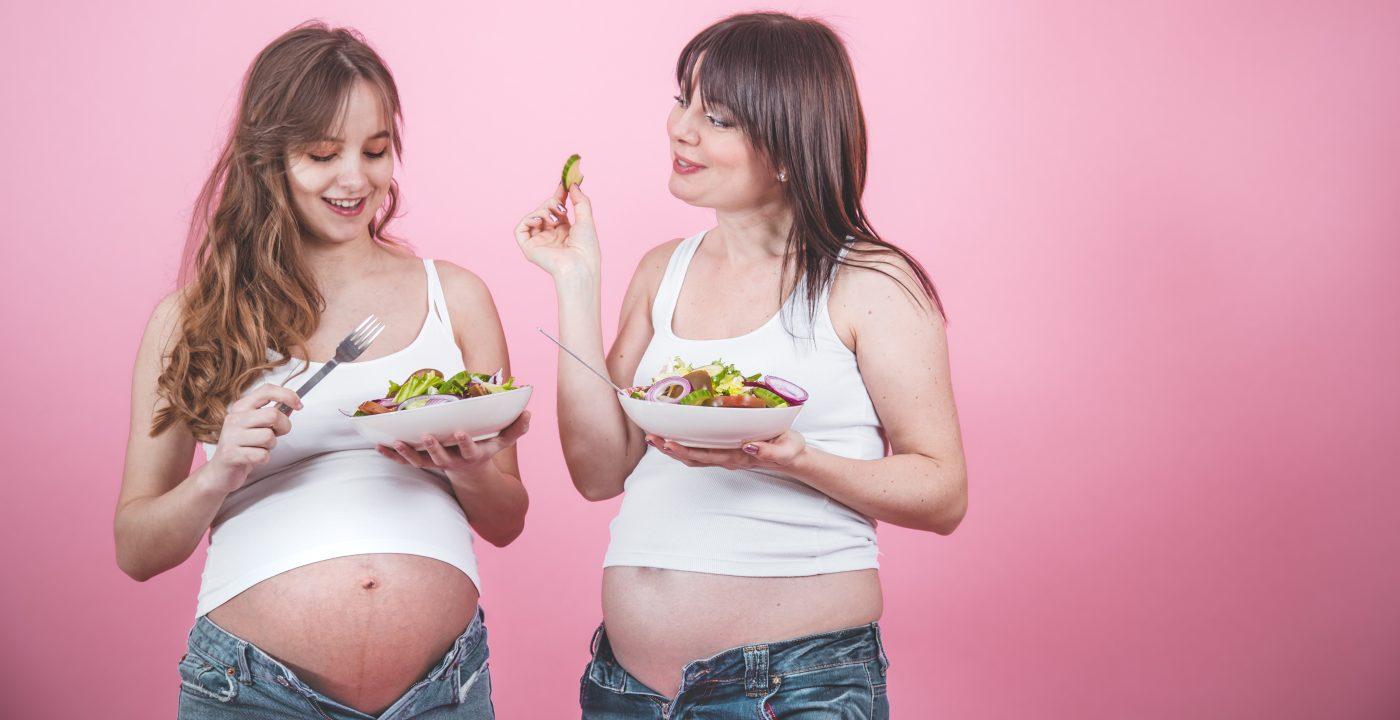Alimentação para lactantes: saiba o que comer!